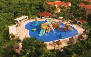 parc aquatique hotel turquesa