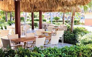 bar hotel turquesa republique dominicaine