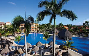 piscine hotel grand bahia principe