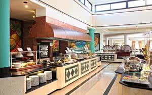 restaurant hotel republique dominicaine