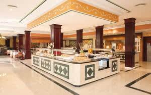 restaurant buffet grand bahia principe bavaro