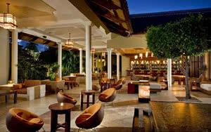 bar hotel melia caribe
