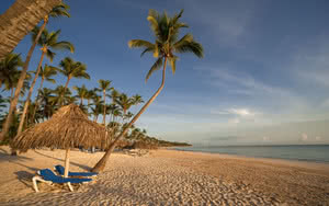 plage hotel republique dominicaine