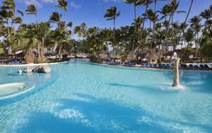 piscine hotel the level at melia caribe