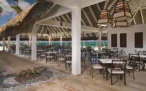 restaurant hotel the level