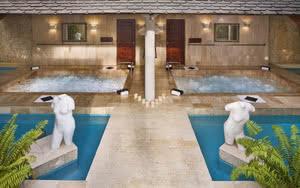 spa hotel the level at melia caribe