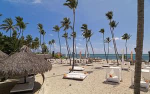 gabi beach hotel paradisus palma real
