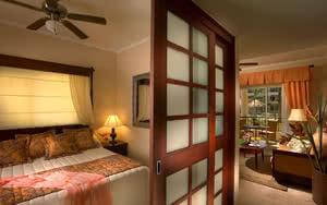 luxury junior suite hotel paradisus palma real