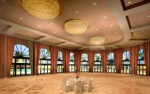 espace professionnel hotel paradisus palma real