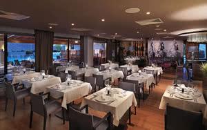 restaurant pallazzo hotel palma real