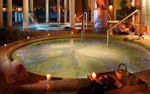 spa hotel paradisus palma real