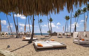 gabi beach hotel the reserve paradisus plama real