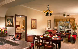 two bedroom master suite hotel the reserve