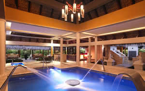 piscine spa hotel the reserve paradisus palma real