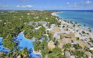 Hôtel Paradisus Punta Cana