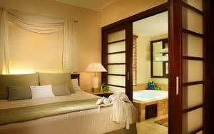 suite famille concierge 1 chambre hotel punta cana