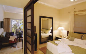 paradisus suite hotel the reserve punta cana