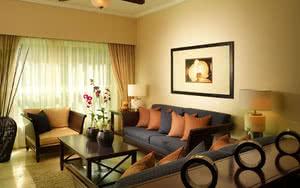 matser suite 1 chambre hotel republique dominicaine