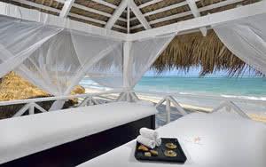 spa hotel paradisus punta cana