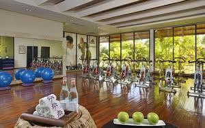 salle de sport hotel republique dominicaine
