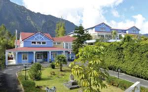 Hôtel Cilaos