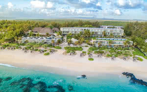 Hôtel Radisson Blu Poste Lafayette Resort & Spa
