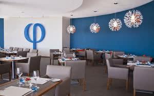 restaurant Hôtel Radisson Blu Poste Lafayette Resort & Spa