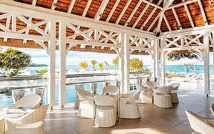bar Radisson Blu Azuri Resort & Spa
