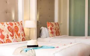 chambre Radisson Blu Azuri Resort & Spa