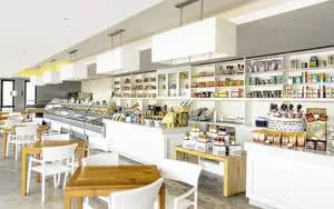 rba le cafe Radisson Blu Azuri Resort & Spa