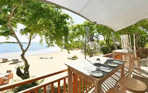 restaurant Radisson Blu Azuri Resort & Spa