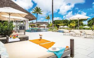 piscine Radisson Blu Azuri Resort & Spa