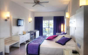 junior suite standard hotel republique dominicaine