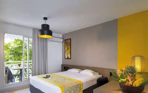 chambre hôtel manganao