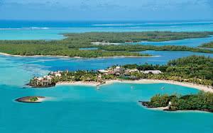 Shangri-La's Le Touessrok Resort & Spa Mauritius