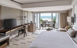 chambre Shangri-La's Le Touessrok Resort & Spa Mauritius