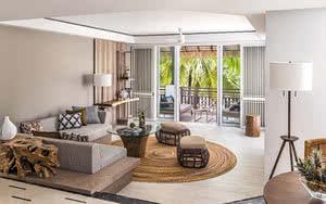 salon Shangri-La's Le Touessrok Resort & Spa Mauritius