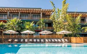 COMBINE 2 ILES : REUNION + MAURICE Autotour Cote Kreol + Hôtel Lagoon Attitude 12 nuits