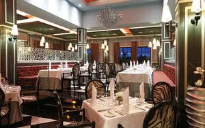 restaurant luxury bahia principe fantasia