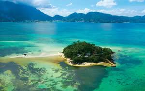 Hôtel Enchanted Island