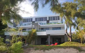 Résidence Korai à l'île Maurice