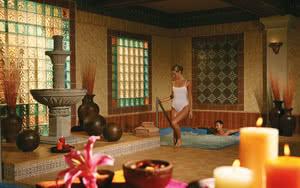 spa hotel riu palace riviera maya