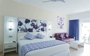 chambre standard hotel riu playacar