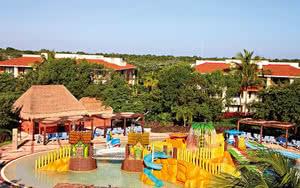 parc aquatique hotel grand bahia principe coba