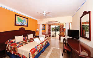 junior suite superieure grand bahia principe coba