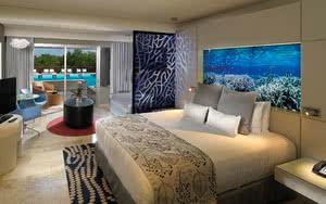 paradisus junior suite swim up hotel paradisus playa del carmen la perla
