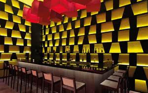 south avenue bar hotel paradisus playa del carmen la perla