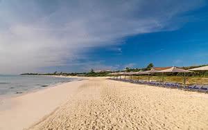 plage hotel paradisus playa del carmen la perla