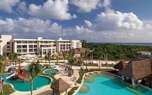hotel family concierge at paradisus la esmeralda