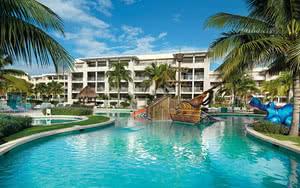 piscine enfants hotel family concierge at paradisus la esmeralda